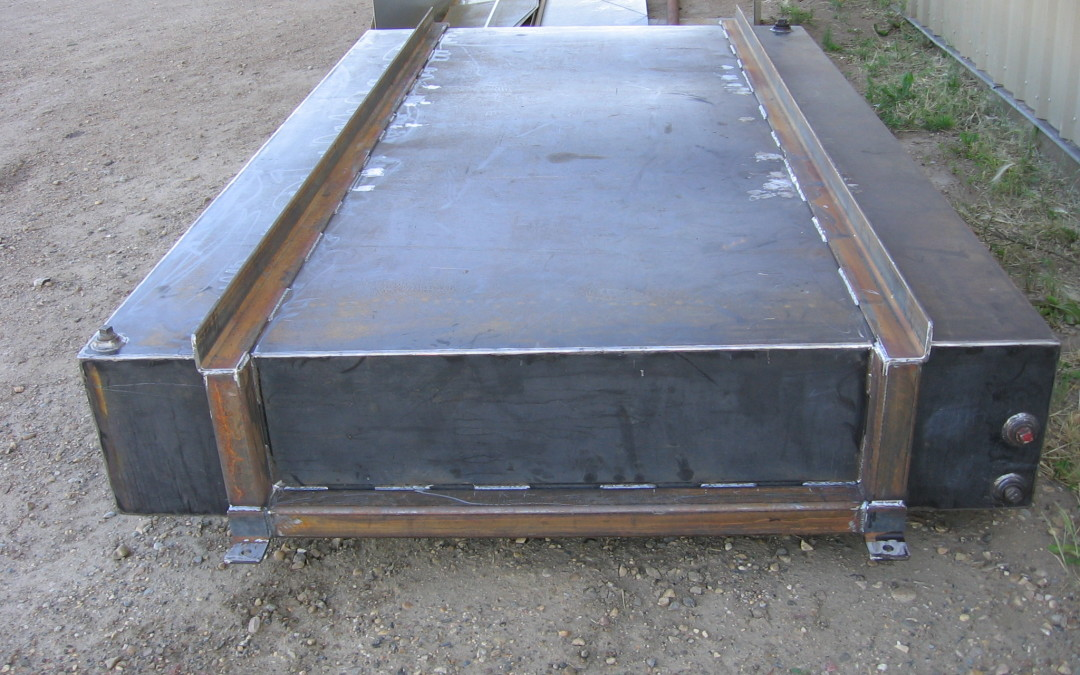 Custom Fuel Tanks