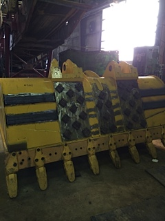 Attachment Fabrication, Modification and Repair